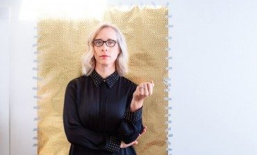 "Laura Veirs Announces New Album The Lookout for April 2018 Release and Shares Video for ""Everybody Needs You"" with Artwork by Screaming Females' Marissa Paternoster"