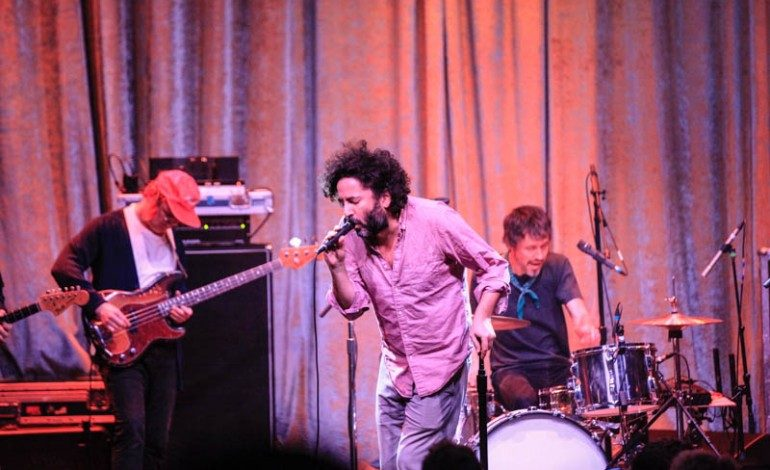 Destroyer @ The Regent Theater 2/23