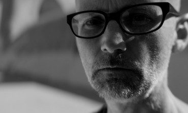Moby with LA Philharmonic @ Walt Disney Concert Hall 10/12