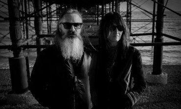"Moon Duo Releases Cover of Alan Vega (Suicide) Song ""Jukebox Babe"""