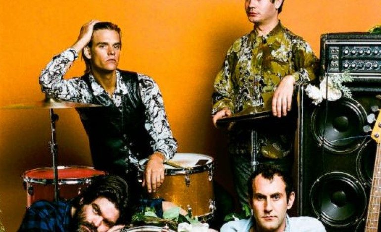 Preoccupations' Van, Trailer and Gear Stolen in San Francisco Days After Being Robbed in Vancouver