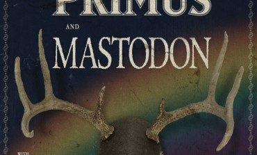 Primus & Mastodon @ Greek Theatre - June 29