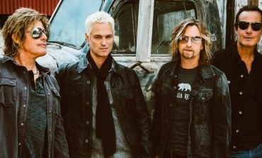 Interview: Eric Kretz of Stone Temple Pilots Talks About Searching for a New Singer, Working With Jeff Gutt and the Future of the Band