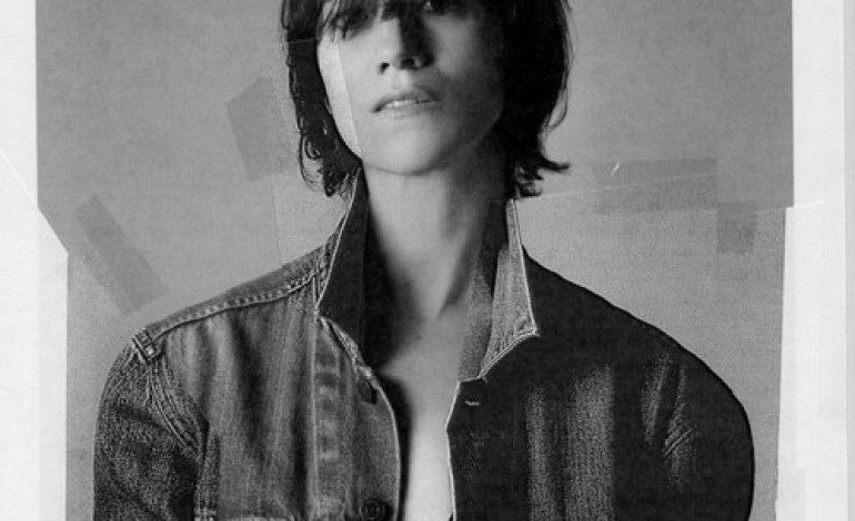 Charlotte Gainsbourg – Rest