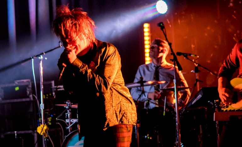 """Enter Shikari Release Fuzzy Psychedelic New Video For """"The Dreamer's Hotel"""""""