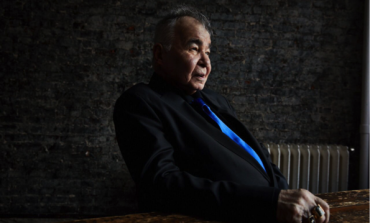 "John Prine Wins Two Posthumous Grammys for Final Song ""I Remember Everything"""