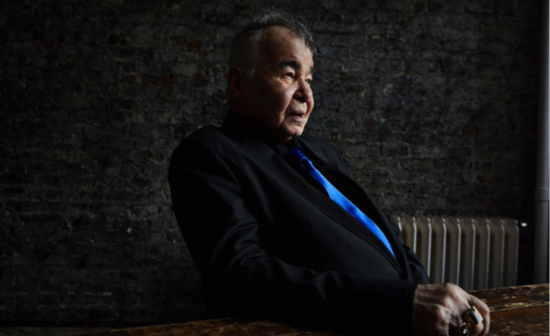 John Prine Cancels Shows to Tend to Nagging Hip Injury