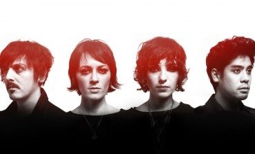 "Ladytron Release First New Music in Seven Years ""The Animals"" and Announce New PledgeMusic-Funded Album"