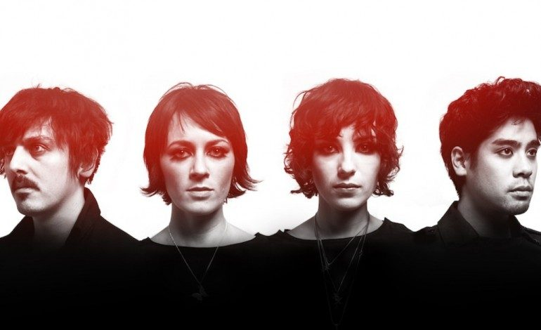 "Ladytron Premiere Short Film For ""The Animals"" Their First Single in Seven Years"