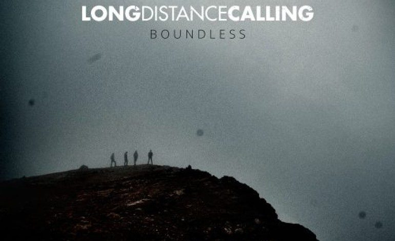 Long Distance Calling – Boundless
