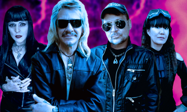My Life With The Thrill Kill Kult Announce Spring 2018 30th Anniversary Tour Dates
