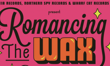 Romancing The Wax Unofficial SXSW 2018 Day Party Announced