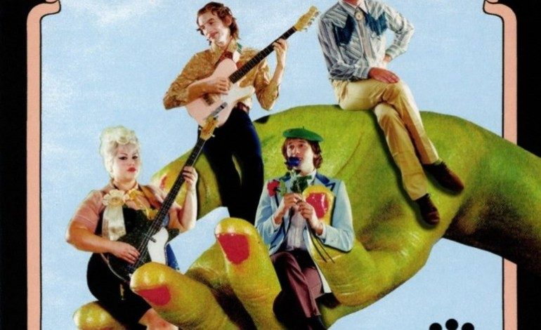 Shannon and the Clams – Onion