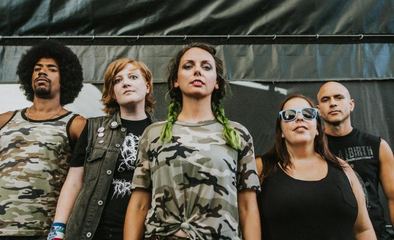 "War On Women Unveils Powerful Video For New Song ""Anarcha"""