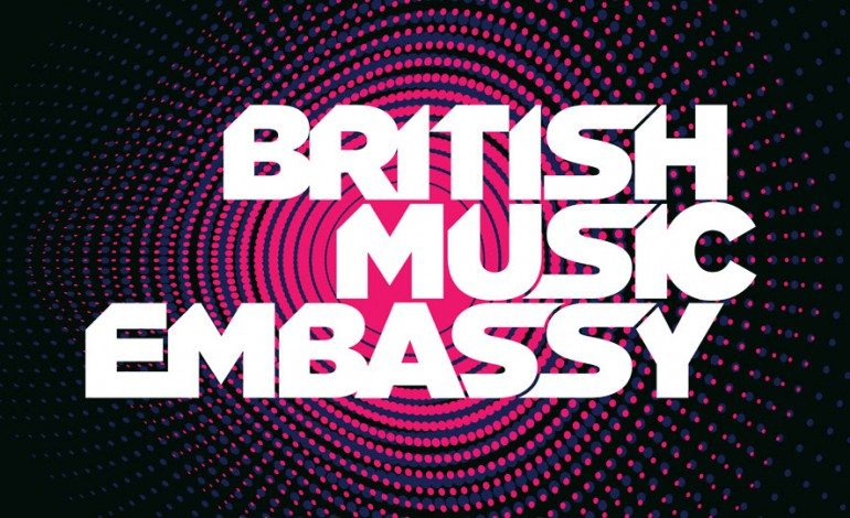 British Music Embassy SXSW 2018 Day Parties Announced