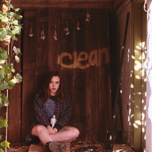 Soccer Mommy - Clean