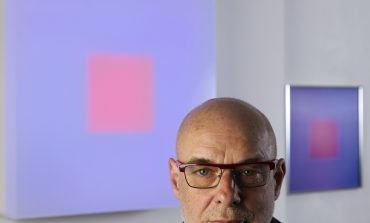 Brian Eno Announces New Collection Music For Installations For May 2018 Release