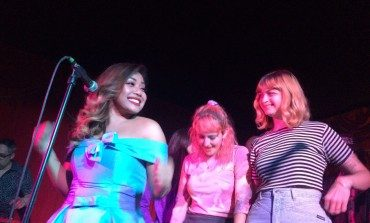 Burger-A-Go-Go Night Two with Dengue Fever, Winter, Summer Twins and Patsy's Rats at Alex's Bar
