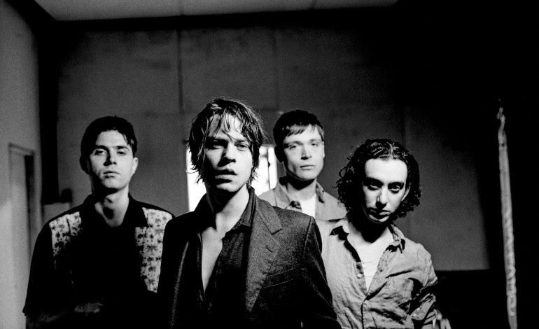 """Iceage Announces Spring 2022 Tour Dates and Shares New Song """"Gold City"""""""