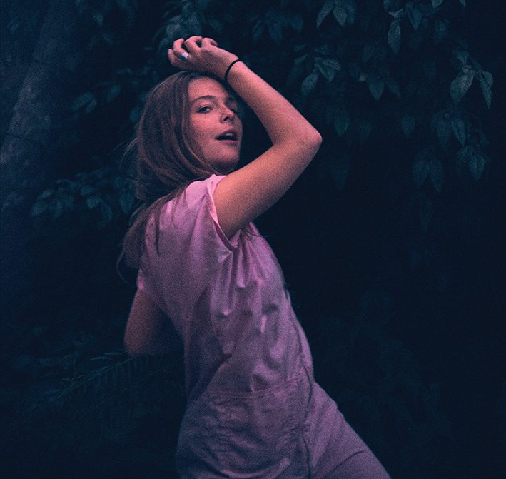 """Maggie Rogers Reflects on Her Whirlwind Success in New Song """"Fallingwater"""""""