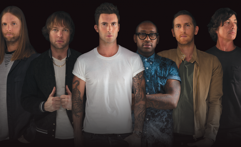 Catch the Maroon 5 Tour With John Legend and Meghan Trainor at Banc of California Stadium 10/2/21