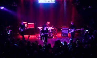 Pale Waves Live The Troubadour, Los Angeles