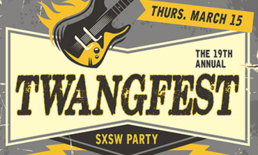 Twangfest SXSW 2018 Day Party Announced
