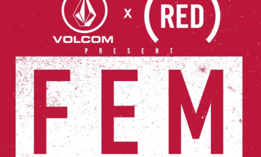 Volcom x (RED) FEM SXSW 2018 Party Announced ft. Shame