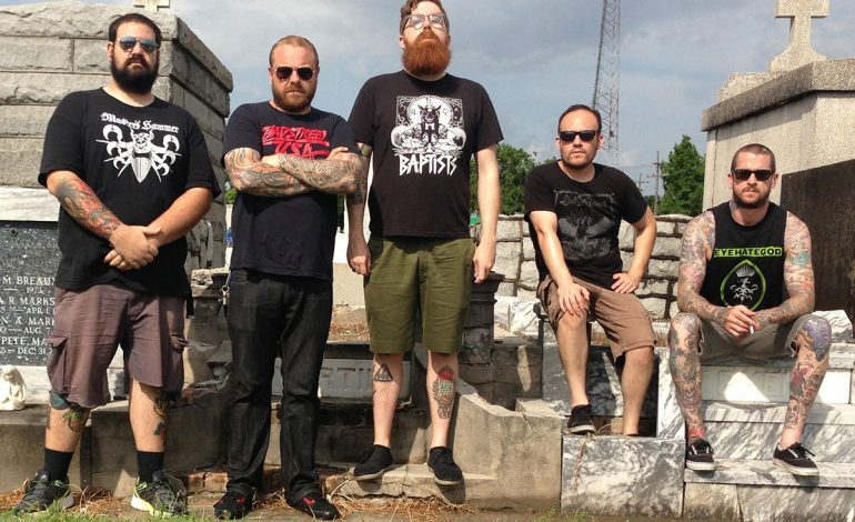 Seven Sisters of Sleep Break Up After Guitarist is Arrested on Child Porn Charges