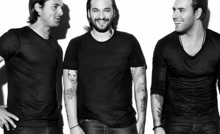 Swedish House Mafia Perform for First Time in Five Years at Ultra Music Festival