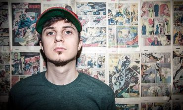 Invisible Inc. Featuring Watsky Announces First New Album in 10 Years Fine Print for March 2018 Release