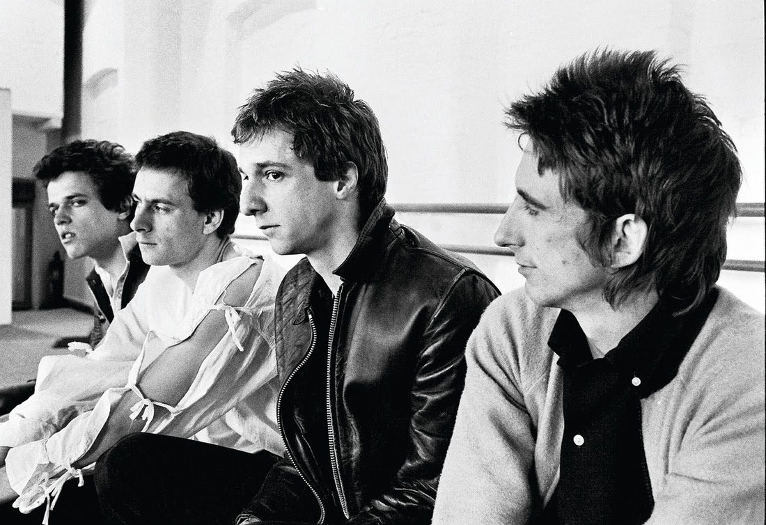 Wire Announce Special Cd Book Reissues Of Pink Flag
