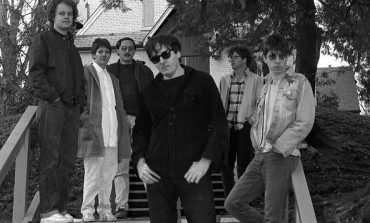 """mxdwn PREMIERE: The Feelies Side Project Yung Wu Releases Title Track """"Shore Leave"""" from Long Out-of-Print LP"""