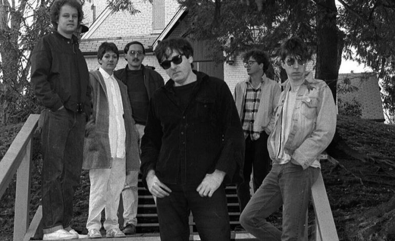 "mxdwn PREMIERE: The Feelies Side Project Yung Wu Releases Title Track ""Shore Leave"" from Long Out-of-Print LP"