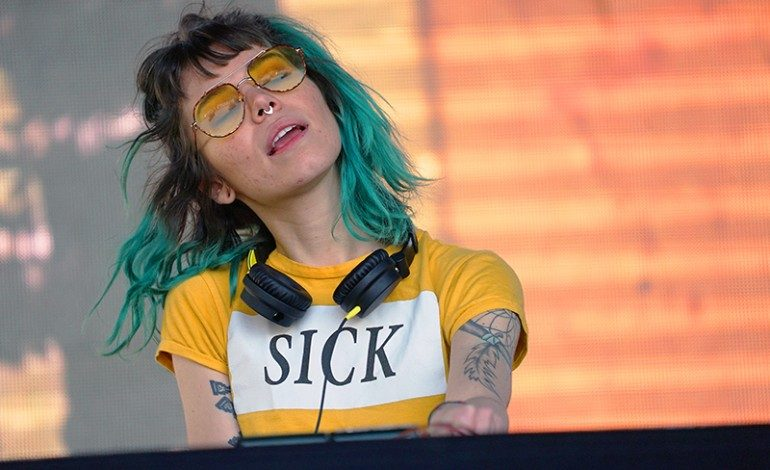 """Mija Merges Sweet Indie Pop and Driving Electronica in New Single """"Digressions"""""""