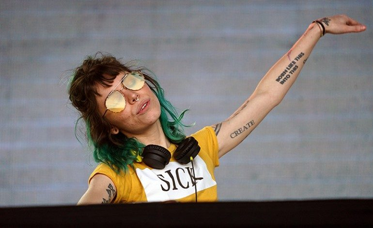 Mija Announces Upcoming Record Desert Trash and Shares New Title-Track Single