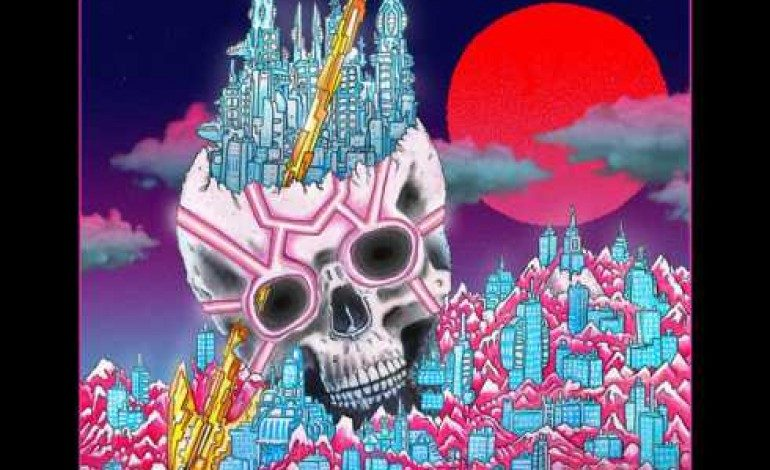 of Montreal – White Is Relic/Irrealis Mood
