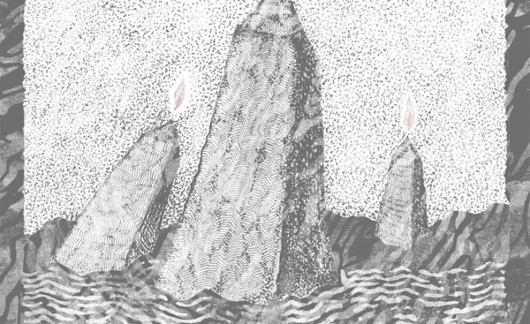 Rolo Tomassi – Time Will Die and Love Will Bury It
