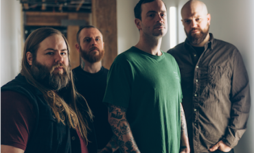 Cancer Bats Announces New Acoustic EP You'll Never Break Us: Separation Sessions Vol. 1 for December 2020 Release and Shares Two New Songs