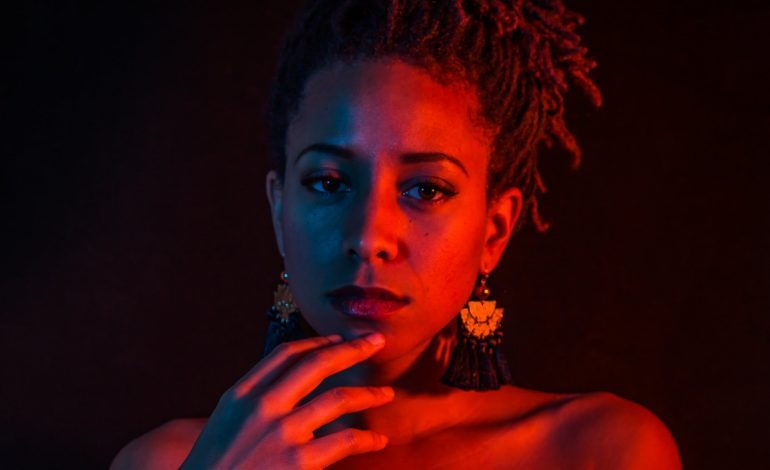 """mxdwn PREMIERE: Ché Aimee Dorval Releases Soulful Rendition of The Mars Volta Surprise-Hit """"The Widow"""""""