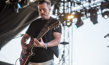 "Jason Isbell Is Donating His ""Cover Me Up"" Songwriting Royalties from Morgan Wallen's Album to Nashville NAACP Chapter"