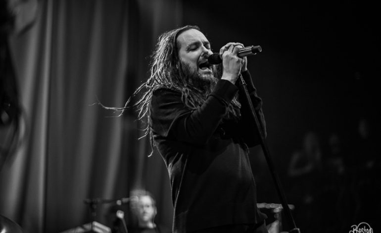 "Korn Announces Dramatized Podcast Series The Nothing, Debuts New Single ""Can You Hear Me"""