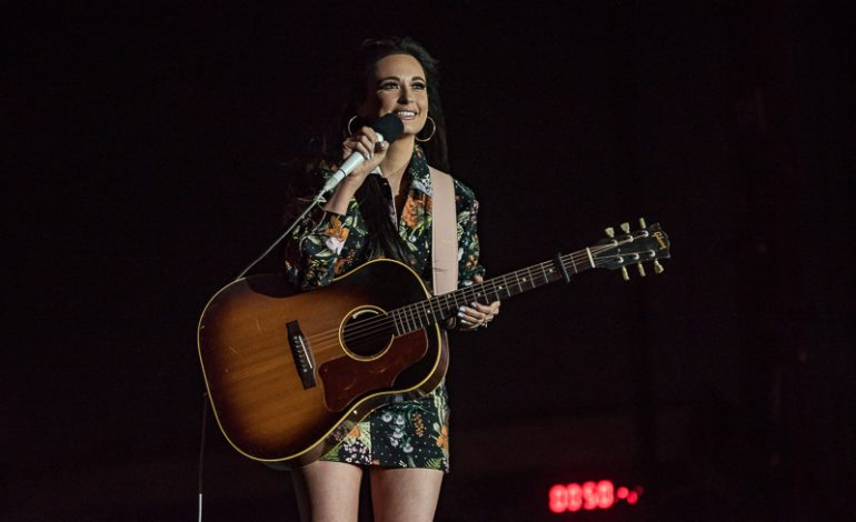 """Kacey Musgraves Takes A Drive In Music Video For New Song """"justified"""""""