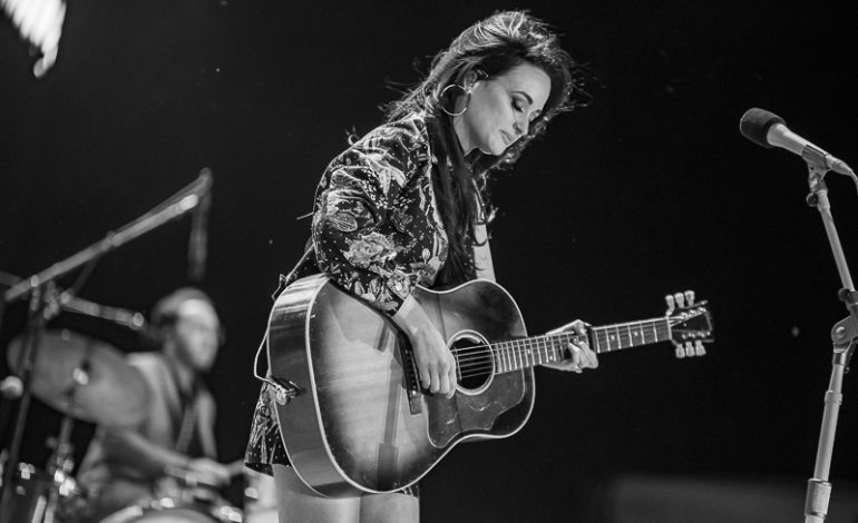 Kacey Musgraves Announces Early 2022 Tour Dates With King Princess and Muna