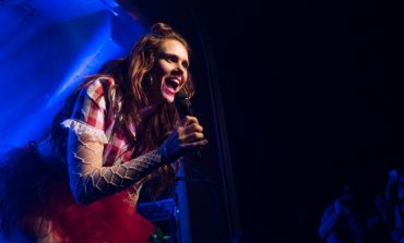 Photos: Kate Nash Live at Hawthorne Theater, Portland