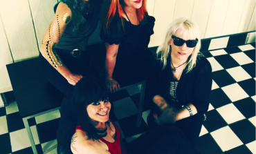 L7 and Bush Performed Sets For Captain Marvel Pop-Up at Former Tower Records on the Sunset Strip