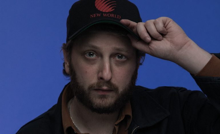 Oneohtrix Point Never Served as The Weeknd's Musical Director for Super Bowl Halftime Show