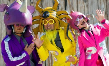Peelander-Yellow of Action Comic Punks Peelander-Z Talks Moving to Austin, Netflix Doc Mad Tiger and What Punk Rock Means to Him