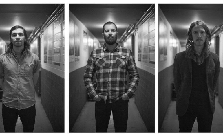 Russian Circles and King Woman Live at Echoplex, Los Angeles