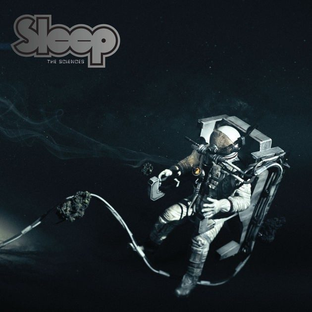 Sleep Surprise Release The Sciences First New Album Since
